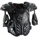 Fox Raceframe Roost Deflector Kids 2013