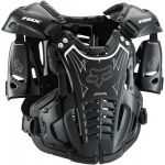 Fox Airframe Roost Deflector Kids 2013 Black