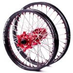 SM Pro Rear Wheel Honda CR/CRF 02-13 (Not 450 2013)
